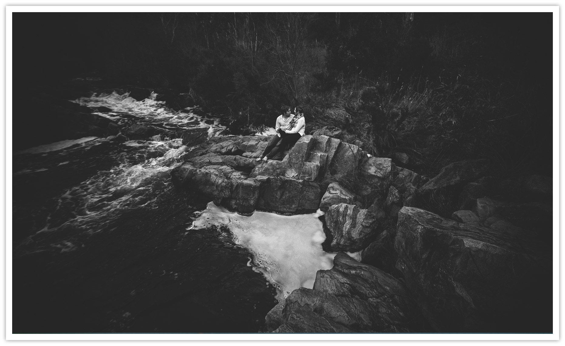 Adelaide Engagement Photographer