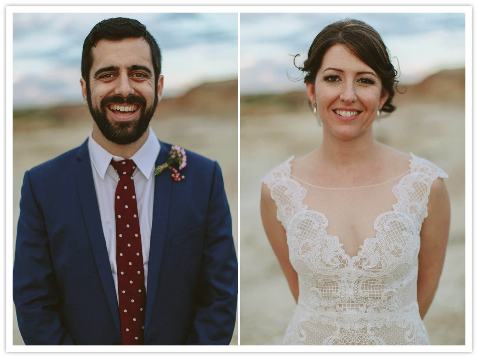 Adelaide Wedding in Willunga