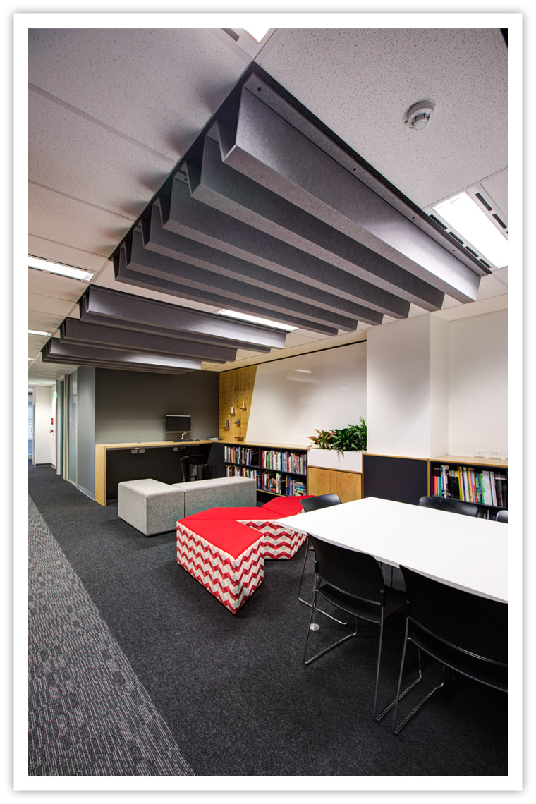DesignInc Adelaide Office